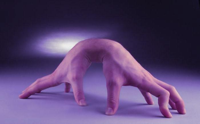 2 руки