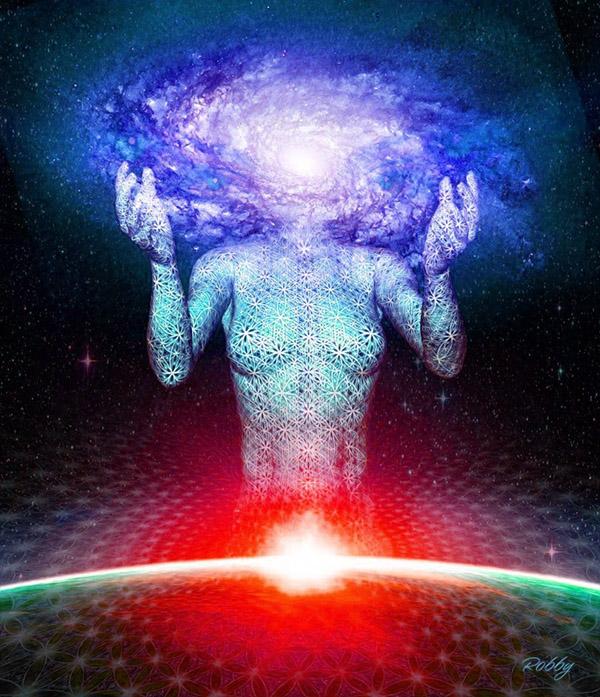 Все на земле создано Богом